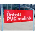 440 gr öntött PVC molinó