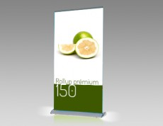 Roll-up Prémium 150